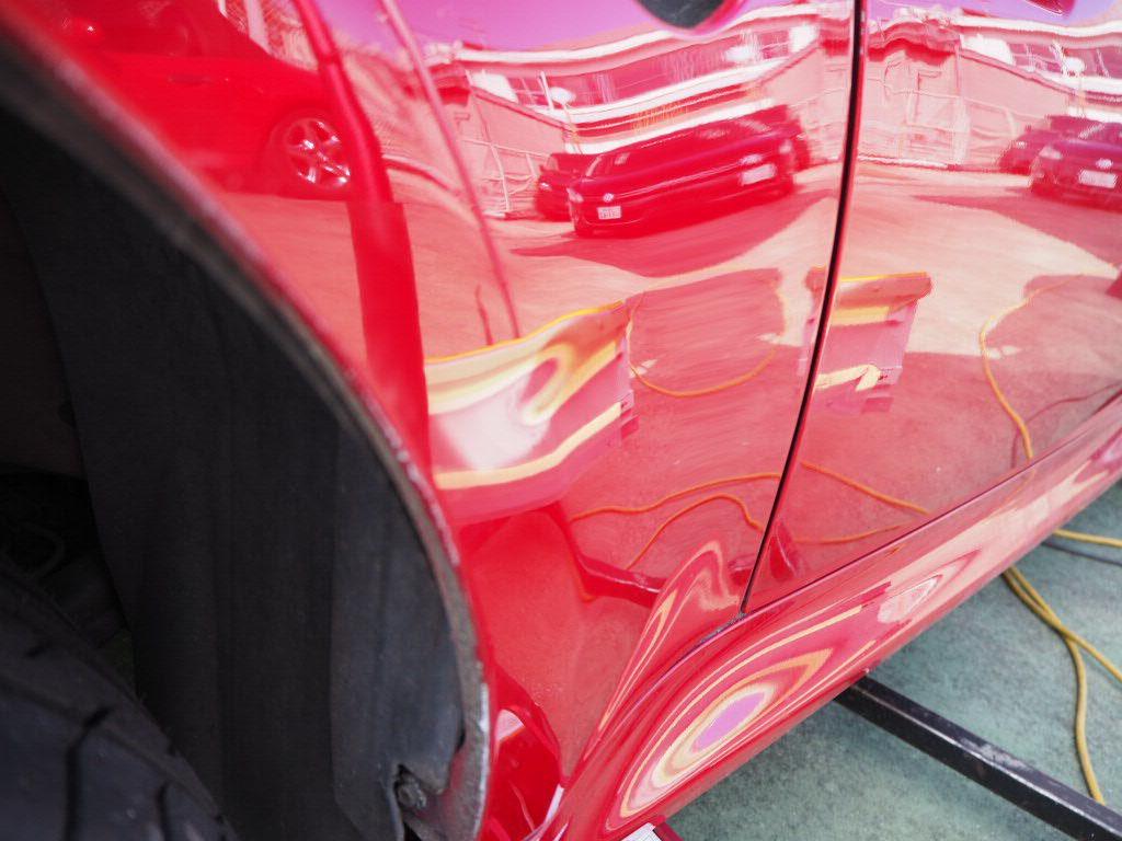 BMW Z3M デントリペア