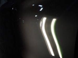 デントリペア神戸 BMW M4