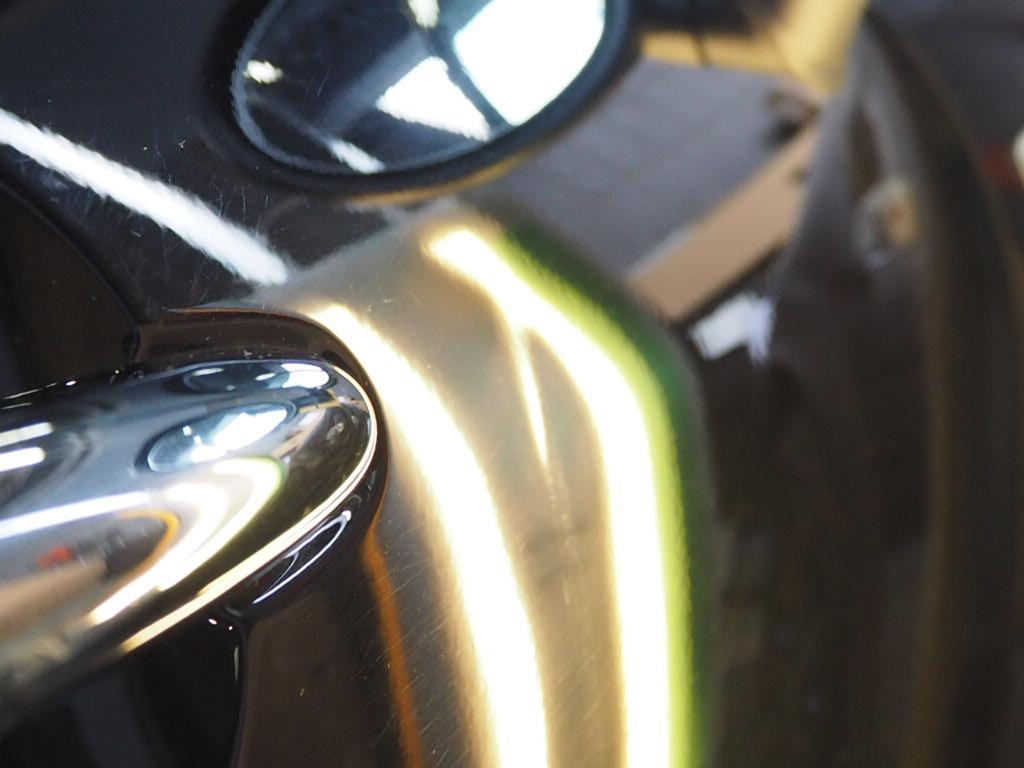 BMWminiデントリペア