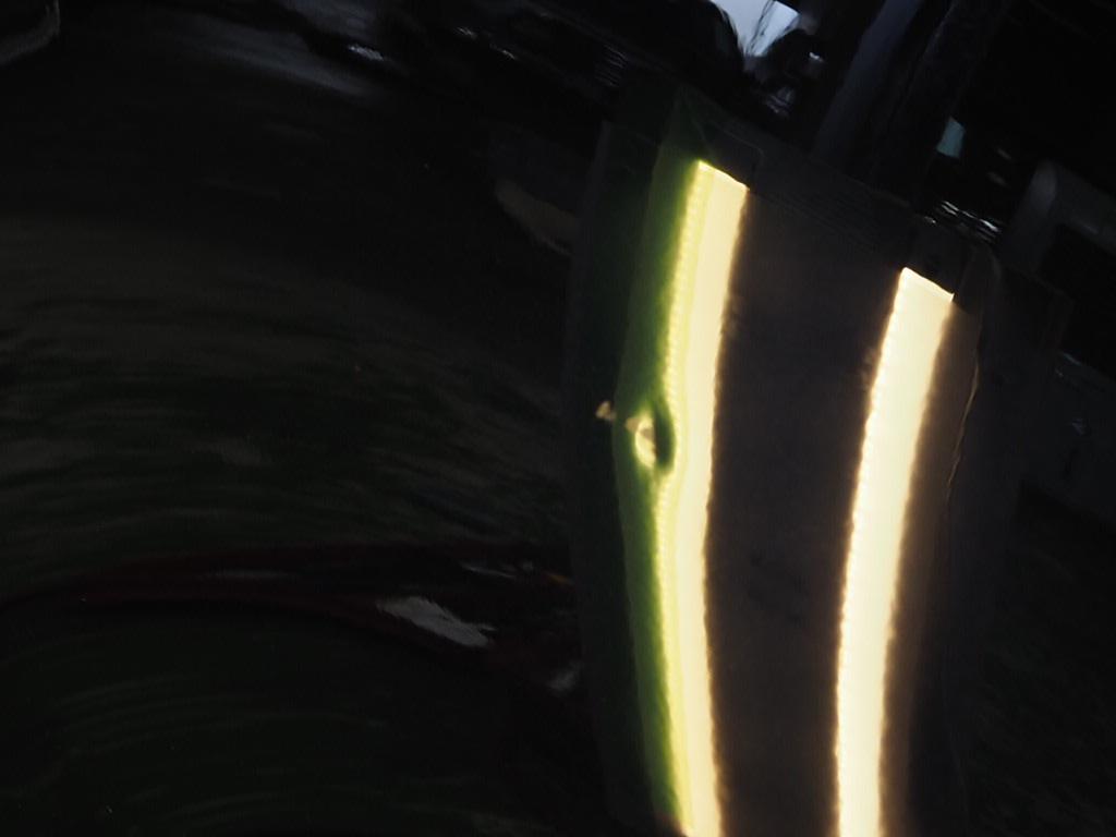 BMW X6 デントリペア