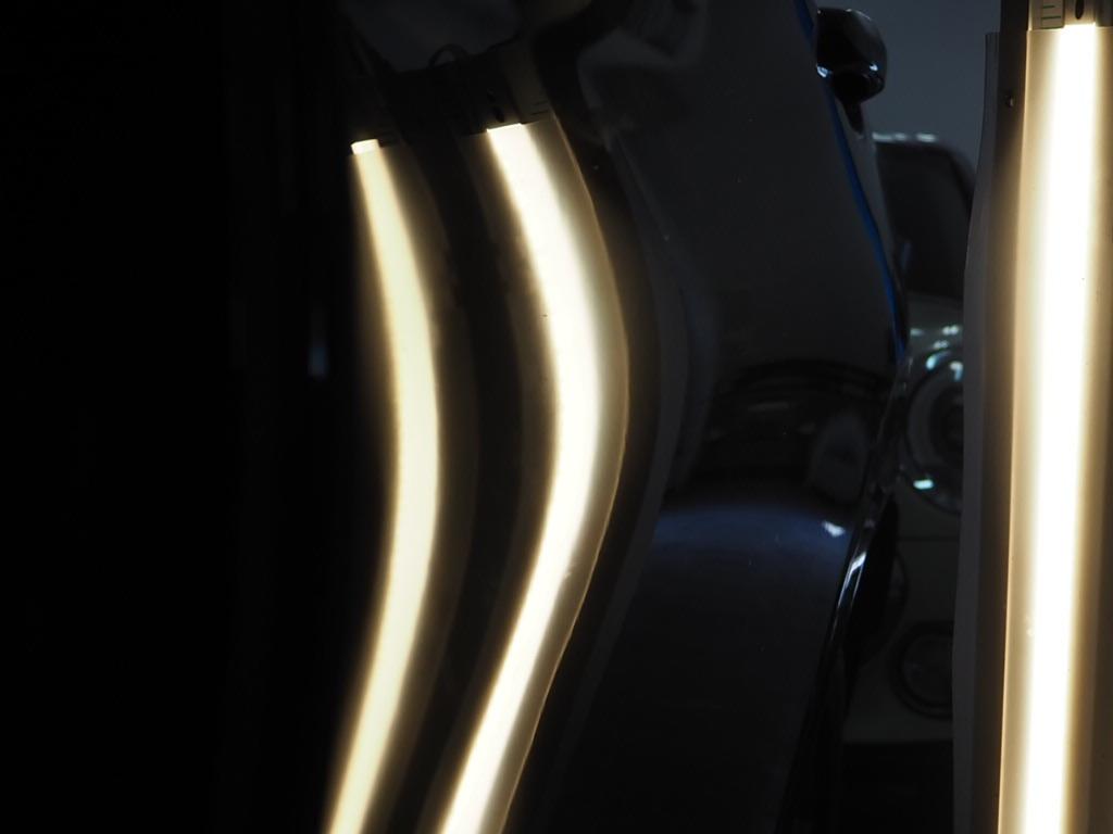 BMW X5 デントリペア