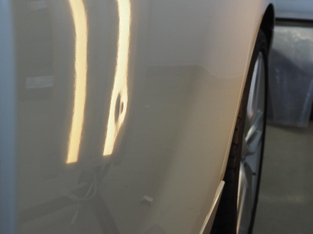 BMW 116 デントリペア